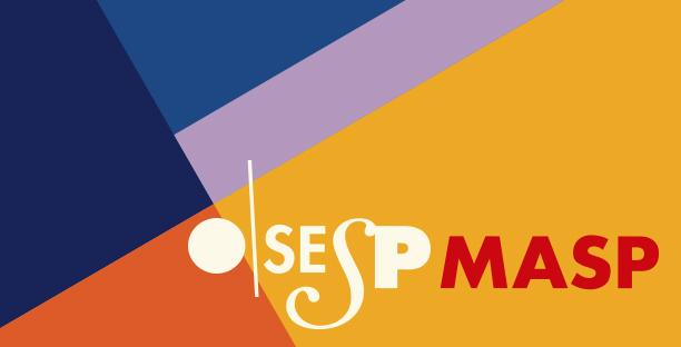 Foto: Arte Osesp MASP