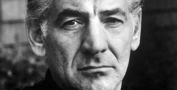 Foto: Leonard Bernstein